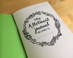 allotment-journal-inside-page