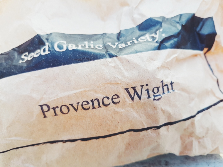 Garlic provence wight