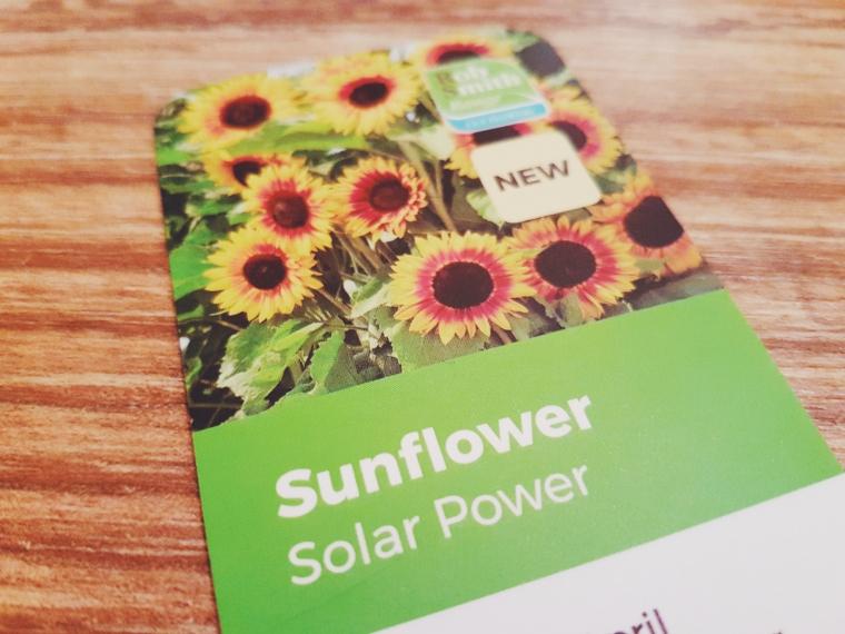 Sunflower Solar Power