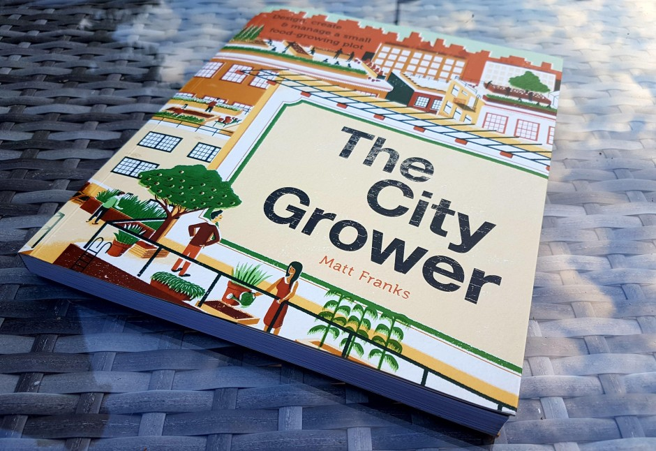 Book Review City Grower