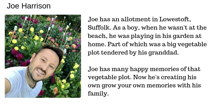 joe allotment